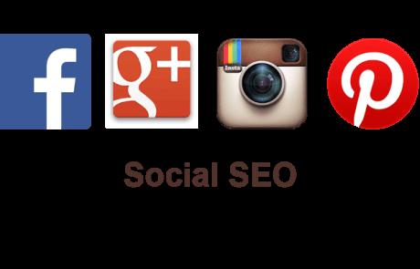 רשתות חברתיות וקידום אתרים